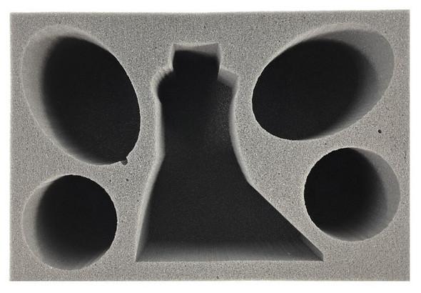 Age of Sigmar Blades of Khorne Foam Tray (BFS-4.5)