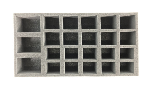 Chaos Space Marine Heavy Support Foam Tray (BFM-2.5)