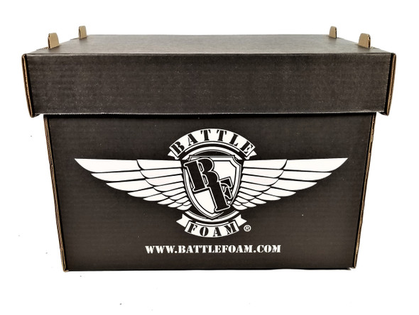 Kingdom Death Large Stacker Box Bundle (Black)