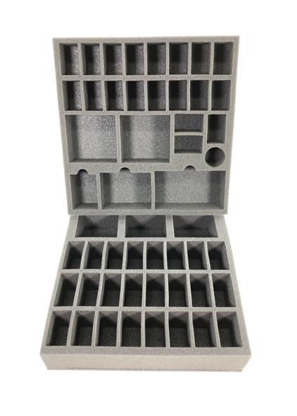 Free Folk Board Game Box Foam Tray Kit