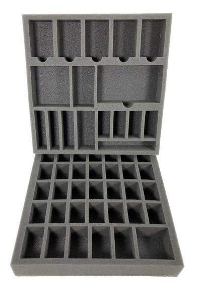 LOTR Journeys in Middle-Earth Board Game Box Foam Tray Kit