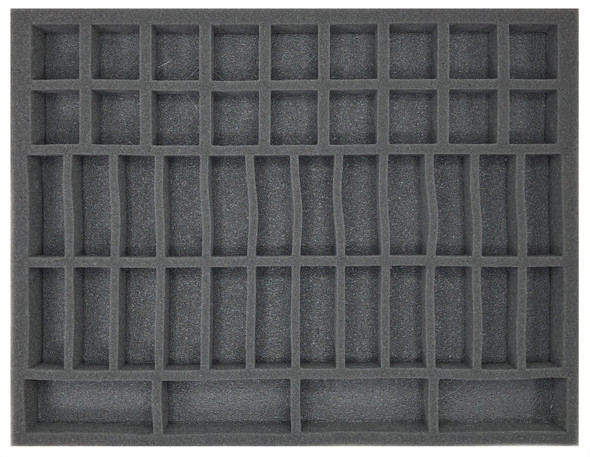 (Gen) 18 Medium 28 Tall Model Foam Tray (BFL)