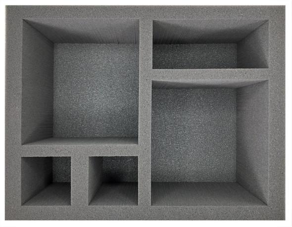 (Chaos) 2 Soul Grinder/Defiler Foam Tray (BFL-6)