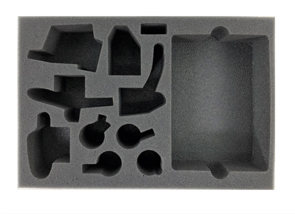 Warcry Splintered Fang Foam Tray (BFS-2)