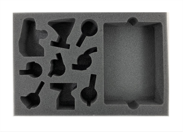 Warcry The Unmade Foam Tray (BFS-2)
