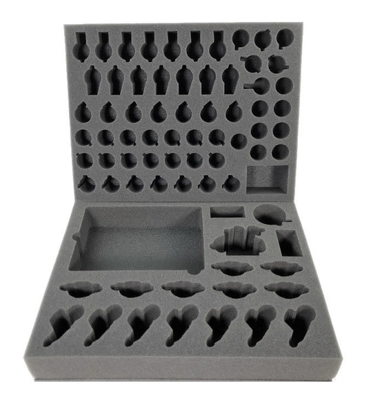 Zombicide Invader Foam Kit (BFL)