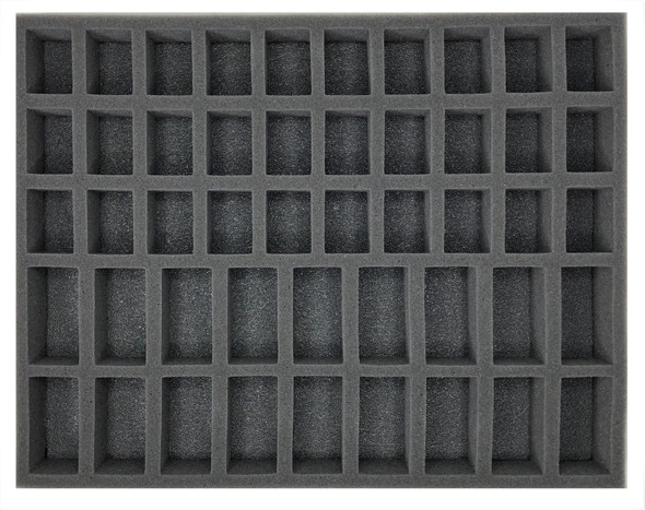 (Gen) 30 Medium Troop 18 Large Troop Foam Tray (BFL-1.5)