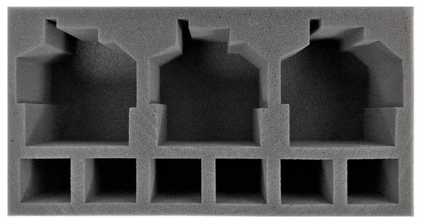 Space Marines 3 Invictor Foam Tray (BFM-3.5)
