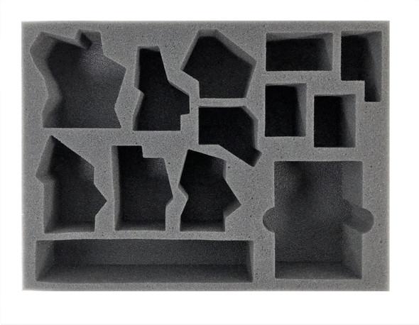 Warhammer Underworlds Beastgrave Core Game Box Foam Tray