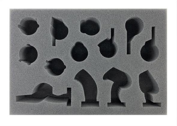 Warcry Gloomspite Gitz Foam Tray (BFS-2.5)