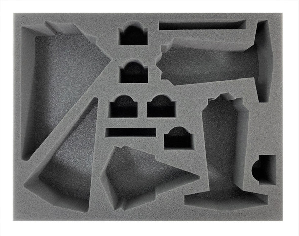 Star Wars Armada Onager-Class Star Destroyer Foam Tray (BFL-2.5)