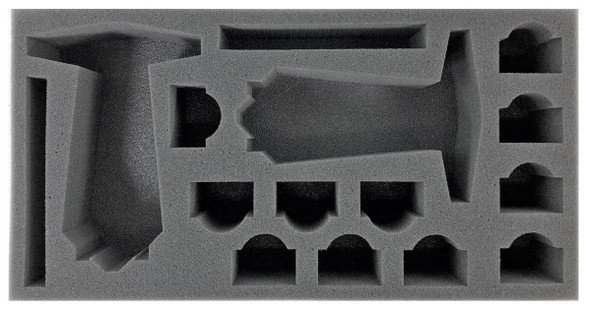Star Wars Armada Onager-Class Star Destroyer Foam Tray (BFM-2.5)