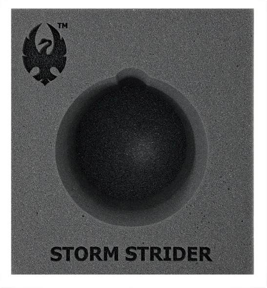 (Cygnar) Storm Strider Battle Engine Foam Tray (PP.5-6)