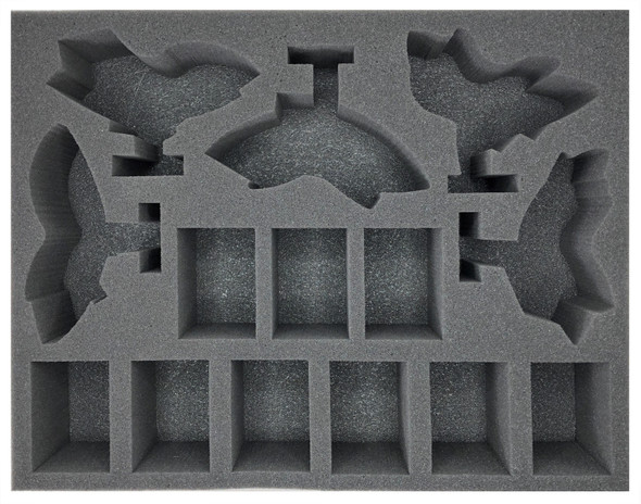 Adeptus Mechanicus 5 Universal Pteraxii 9 Serberys Foam Tray (BFL-3)