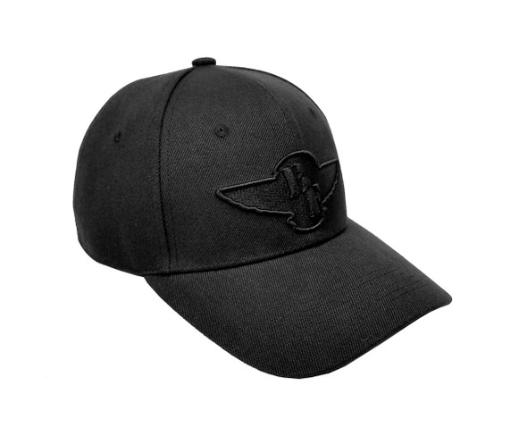 Battle Foam Hat with Embroidered Logo