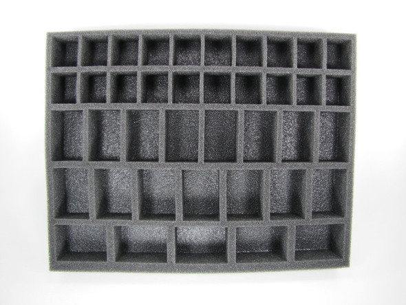 (HGB) Medium and Large Gears Foam Tray (BFL-1.5)