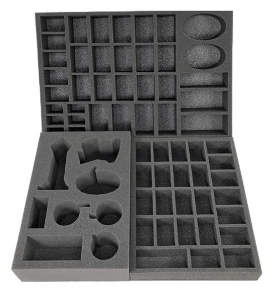 Warhammer 40K Indomitus Starter Box Foam Kit