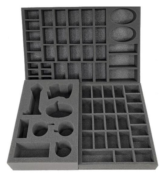 Warhammer 40K Indomitus Starter Box Foam Kit