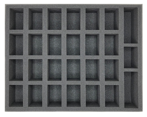 Primaris Bladeguard and Eradicator Foam Tray (BFL-2)
