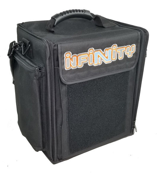 Infinity Alpha Bag 3.0 Horizontal Custom Load Out