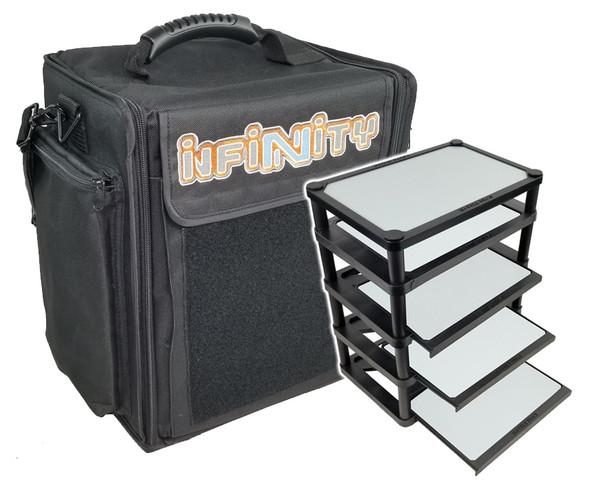 Infinity Alpha Bag 3.0 Magna Rack Slider Load Out