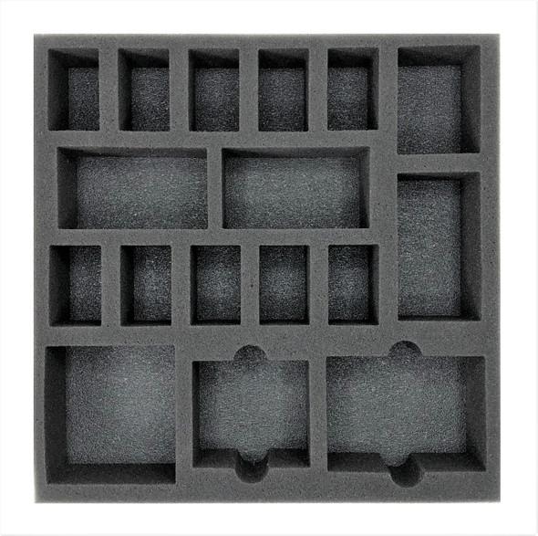 Godtear Eternal Glade Starter Set Game Box Foam Tray