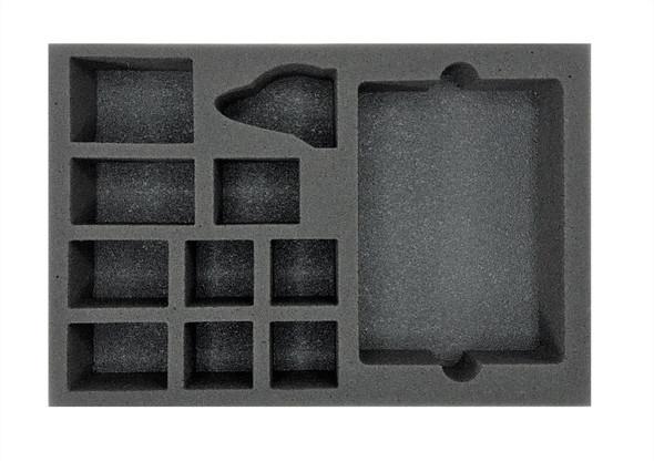 Warcry Khainite Shadowstalkers Foam Tray (BFS-2)