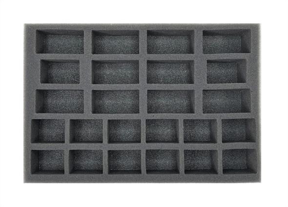 (Necromunda) Delaque Gang Foam Tray (BFS-1.5)