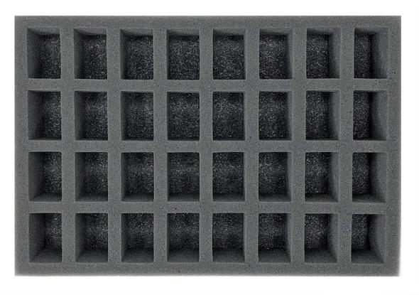 (Necromunda) Orlock Gang Foam Tray (BFS-1.5)