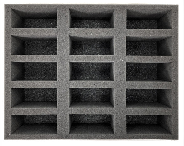 (Gen) 15 Large Cavalry Foam Tray (BFL-4)