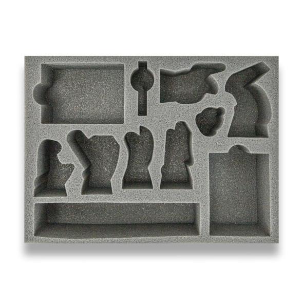 Warhammer Underworlds Direchasm Core Game Box Foam Tray
