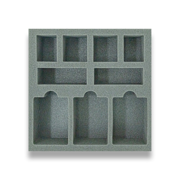Marvel United Rise of the Black Panther Game Box Foam Tray (MIS-1.5)
