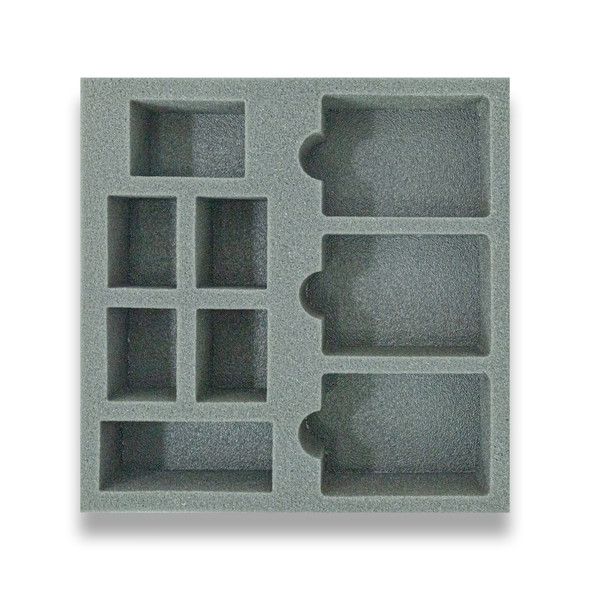Marvel United Enter the Spider-Verse Game Box Foam Tray (MIS-1.5)