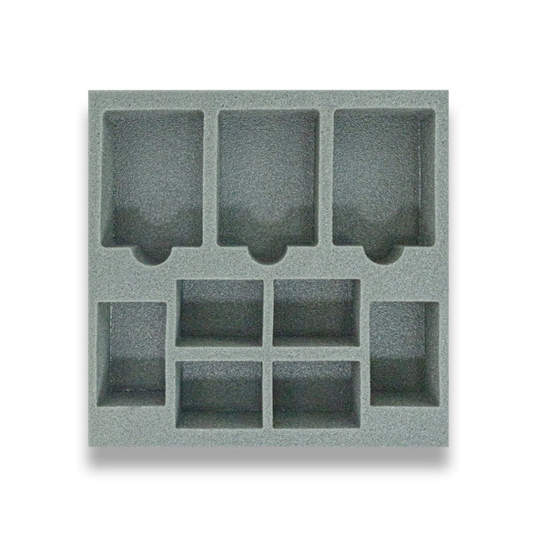 Marvel United Return of the Sinister Six Game Box Foam Tray (MIS-1.5)