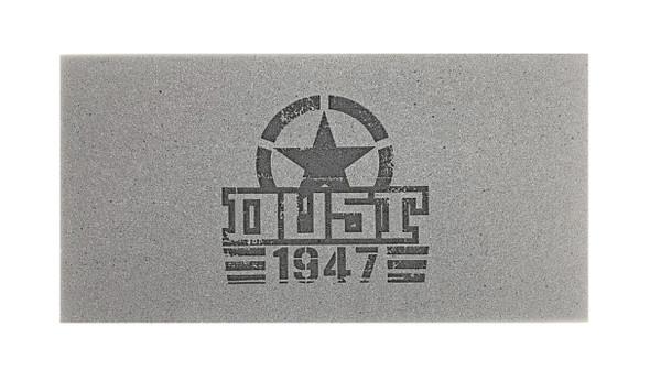 (Topper) Dust 1947 Foam Topper