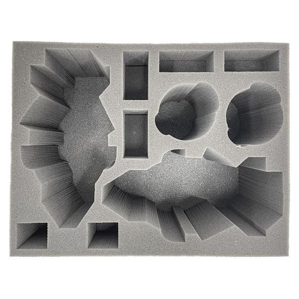 (Ork) 2 Kill Rig 2 Mozrog Skragbad Foam Tray (BFL-6.5)