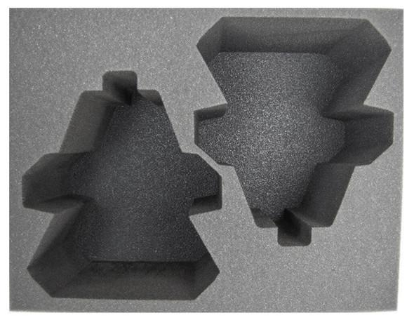 (Necron) 2 Monolith Foam Tray (BFL-6)