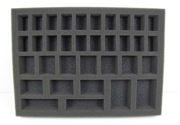 34 General Troop Foam Tray for the Shield/Spear Bag (GW-1.5)