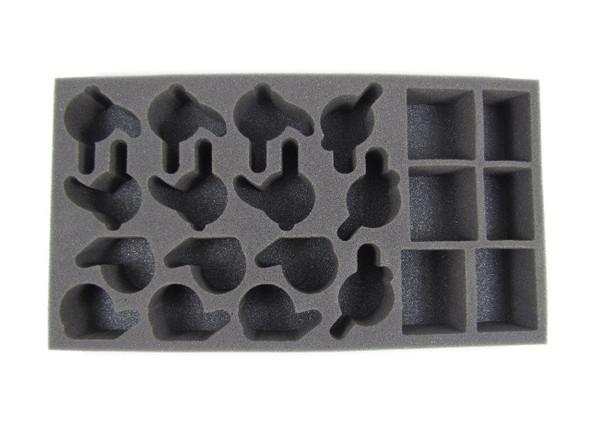 (Minions) Gator Men Foam Tray (PP-2)