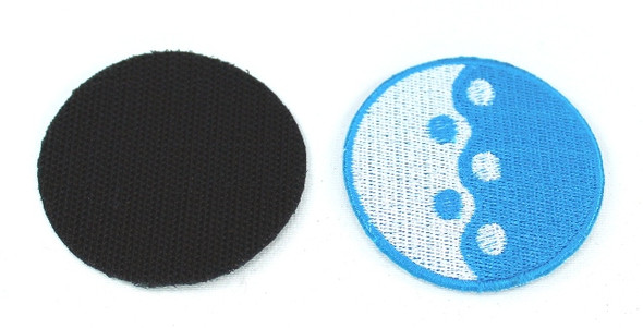 Infinity PanOceania Patch