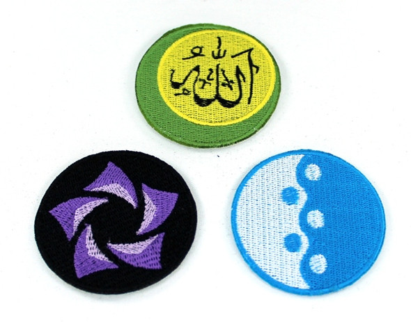 3 Infinity Patch Combo