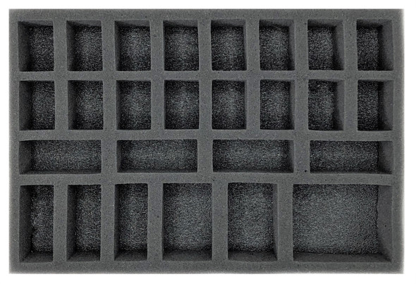 (Gen) Universal Troop Foam Tray (BFS)