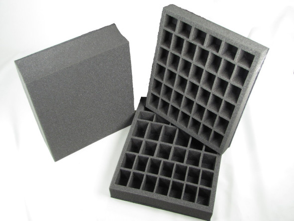 Vertical Foam Kit for the Infinity Alpha Bag (BFB)