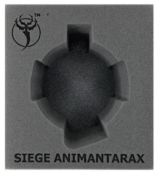 (Skorne) Siege Animantarax Battle Engine Foam Tray (PP.5-6)
