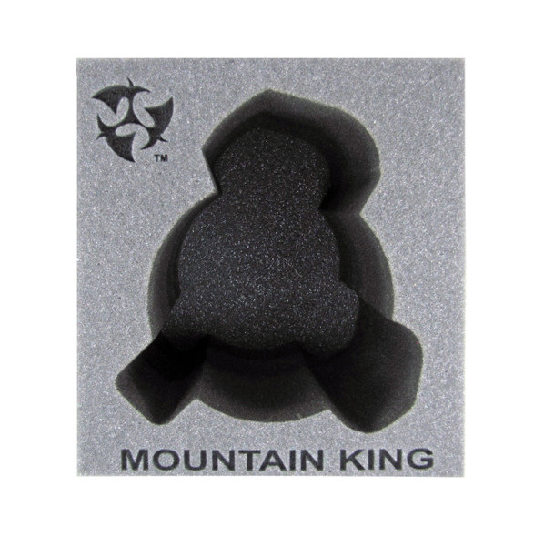 (Trollbloods) Mountain King Gargantuan Foam Tray (PP.5-7)