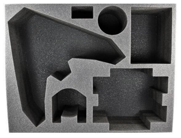 (Chaos SM) 1 Heldrake 1 Rhino 1 Walker 1 Land Raider Foam Tray (BFL-4)