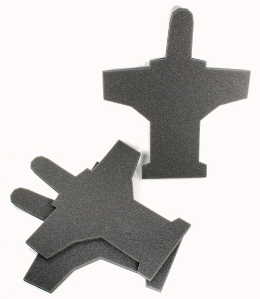 Imperial Guard Flyer Destroyed Vehicle Markers