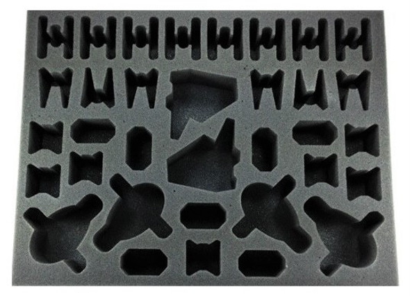 Star Wars Imperial Fleet Wave 3 Foam Tray (BFL-2)