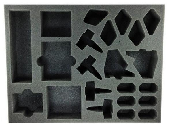 Star Wars Wave 3 Foam Tray (BFL-2)