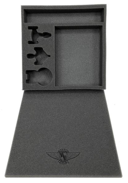 Star Trek Game Foam Kit